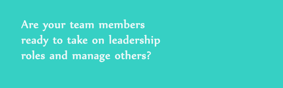 leadership role managing others